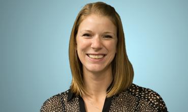 Sarah Hahn, PT, DPT, CLT
